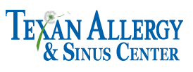 Texan Allergy and Sinus Center logo