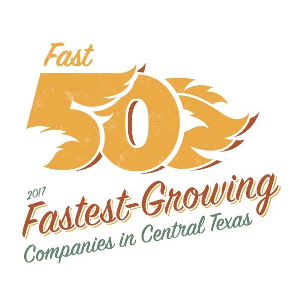 ABJ Fast 50 logo