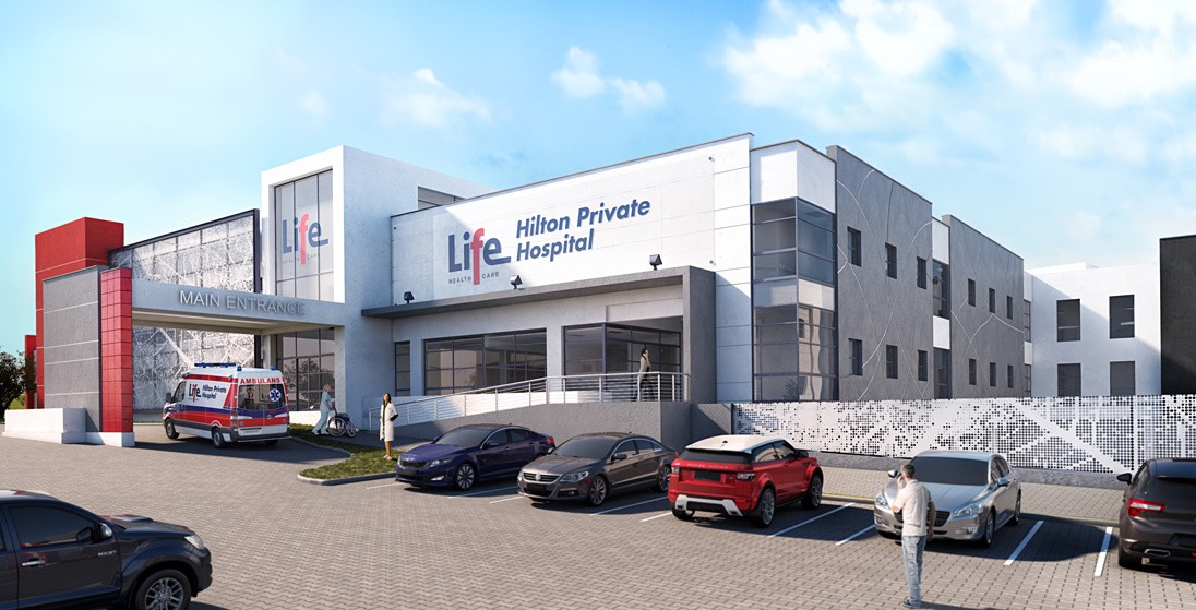 Life Healthcare Hilton Private Hospital