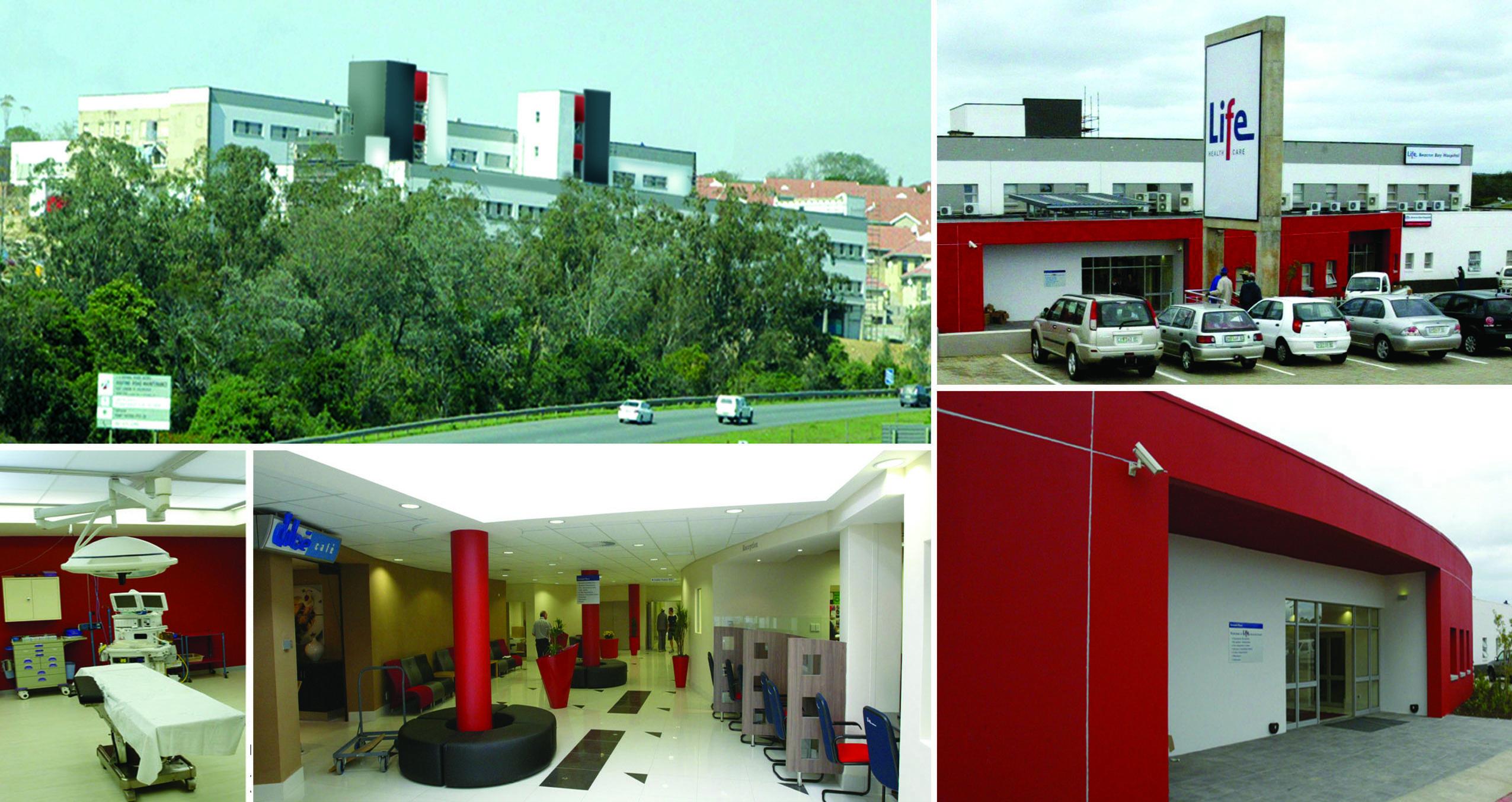 Life Healthcare Beacon Bay Private Hospital