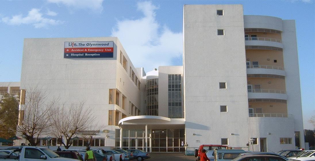 Life Healthcare Glynnwood Private Hospital