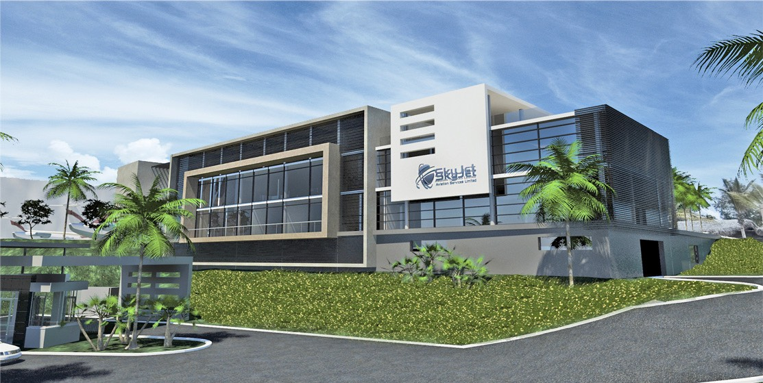 Abuja Airport & Hotel, Nigeria