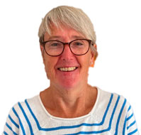 Education Works consultant Debbie Miles