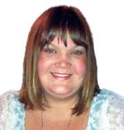 Education Works consultant Rebecca (Bex) Shore