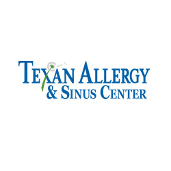 Texan allergy logo