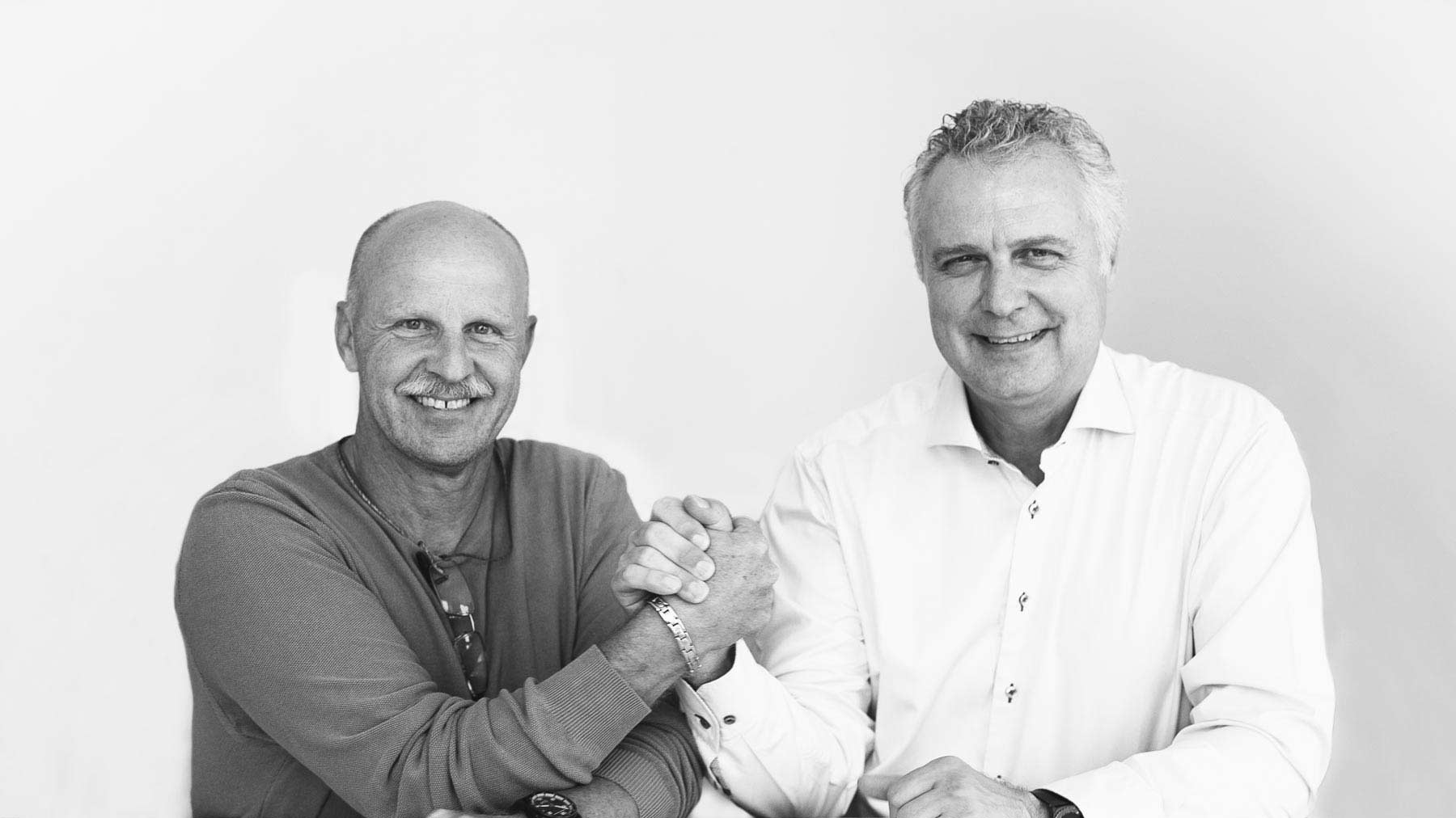 leAD Sportsaccelerator: Horst and Klaus Bente