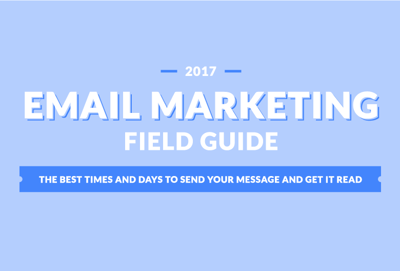 the 2017 email marketing field guide the best times and days to rh propellercrm com the crm field guide pdf download the crm field guide pdf download