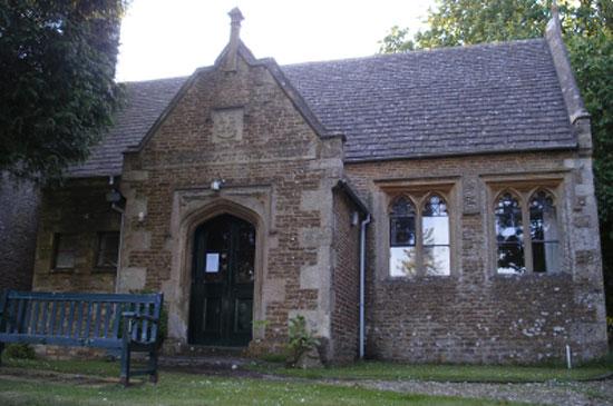 Beverston Village Hall