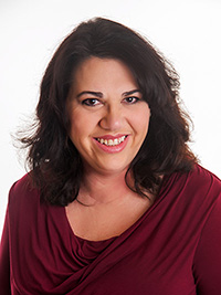 Dani Land, Certified Hearing Aid Specialist