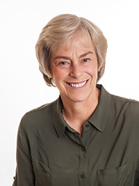 Maryanne Hostetter, MA, CCC-A