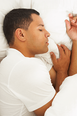 Home Sleep Apnea Testing