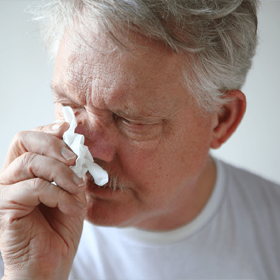 Allergy Treatment for Indiana Sufferers