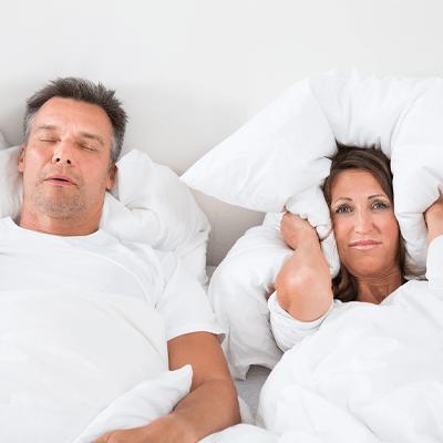 Snoring & Sleep Solutions