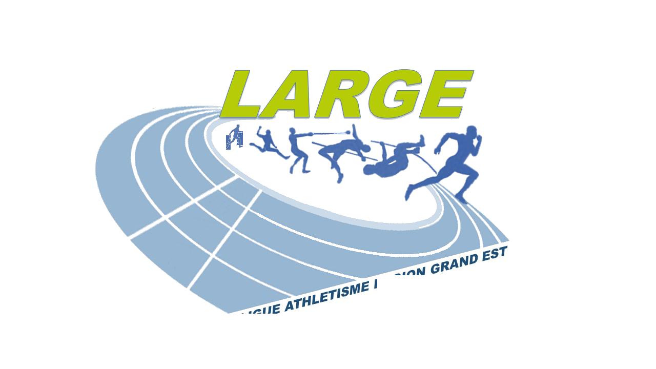 Ligue d'Athlétisme Région Grand Est