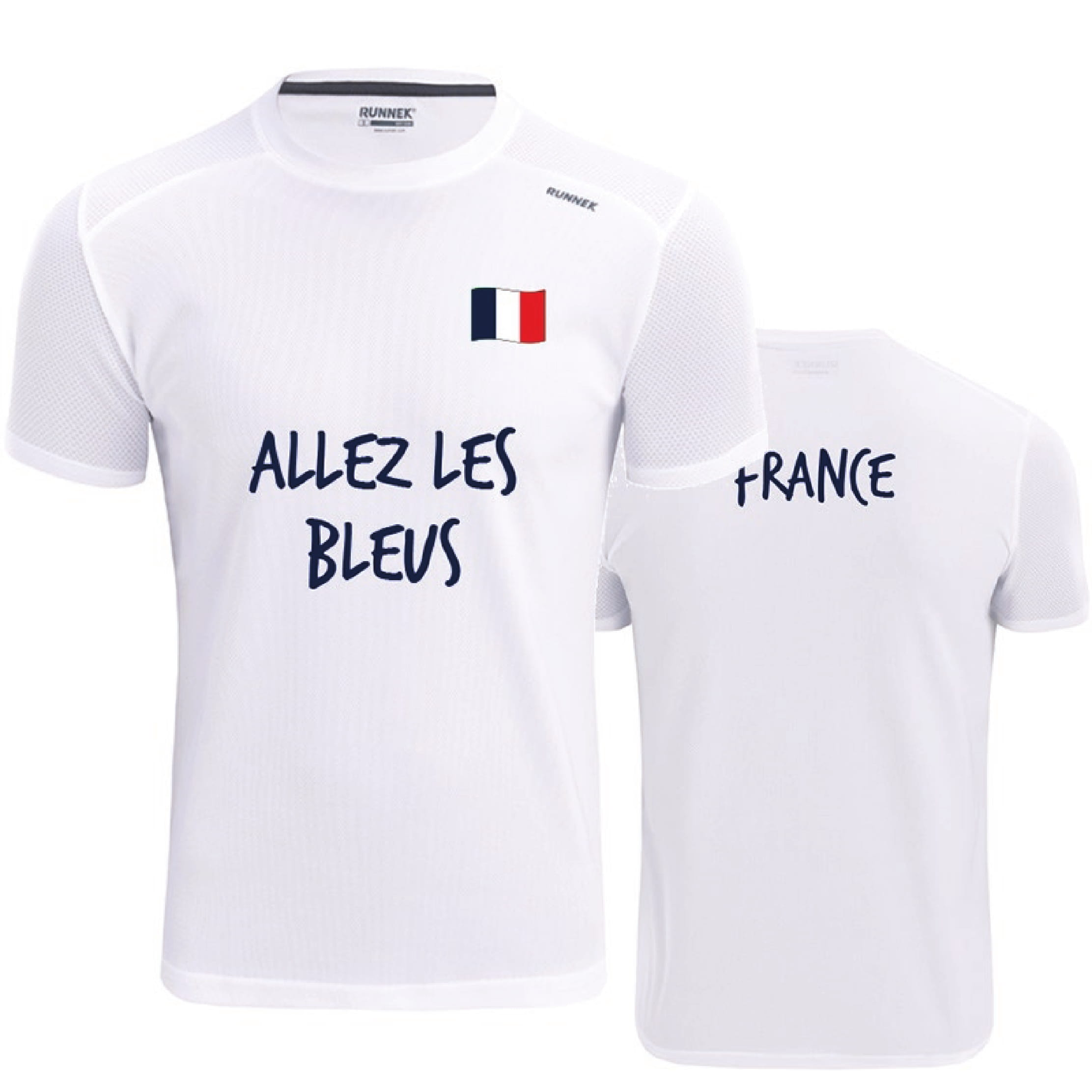 Maillots Supporter Coupe du Monde 2018