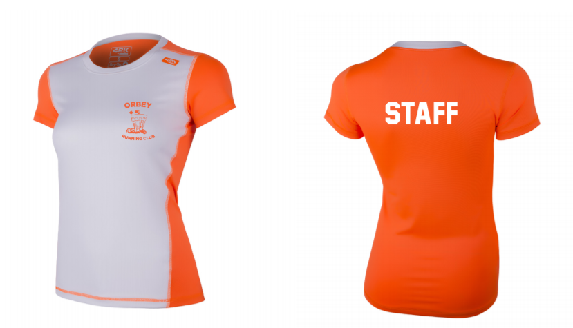 Maillots Staff