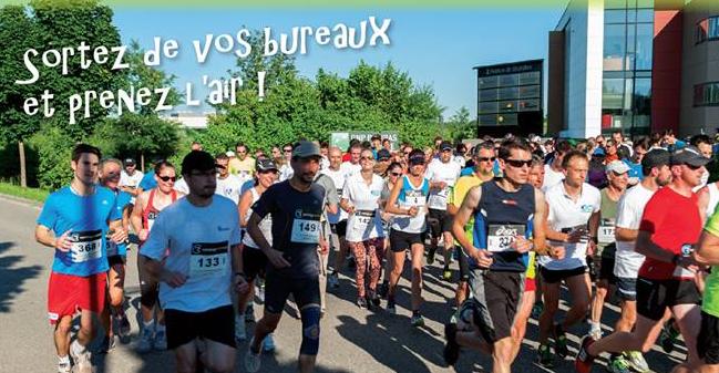 Run 5 - Parc des Collines