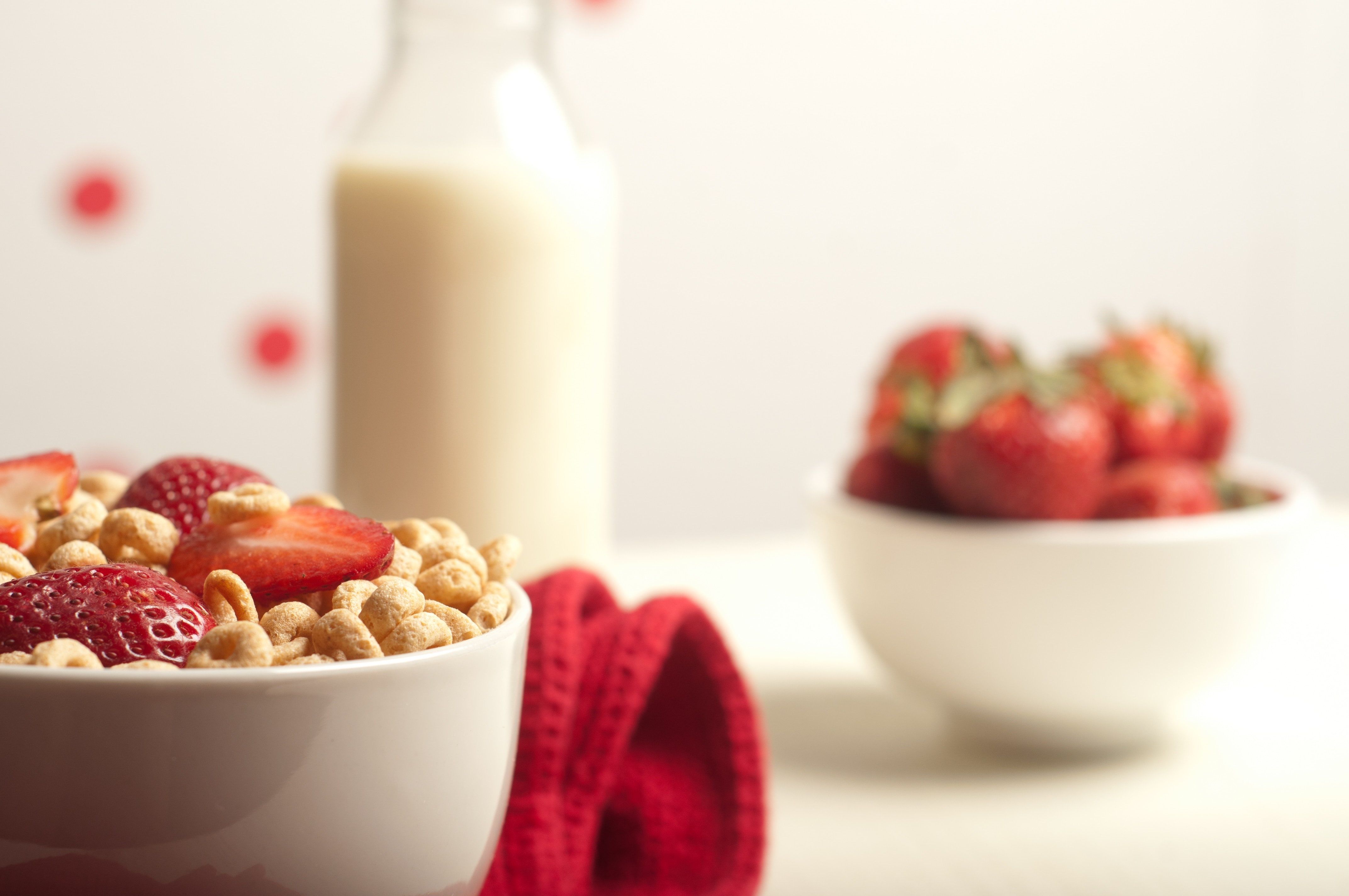 Two Ways To Test Your Food Sensitivities, From Home