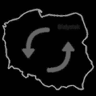 Domy inteligentne, montaż, wycena profesjonalne doradztwo firma Dom Przyszłości Białystok.