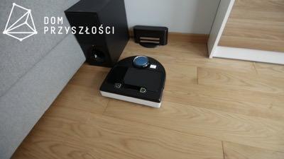 Codzienne sprzątanie w Twoim domu. iRobot Sterowanie urządzeniami RTV AGD, czyli inteligentne mieszkanie, które pracuje za Ciebie.