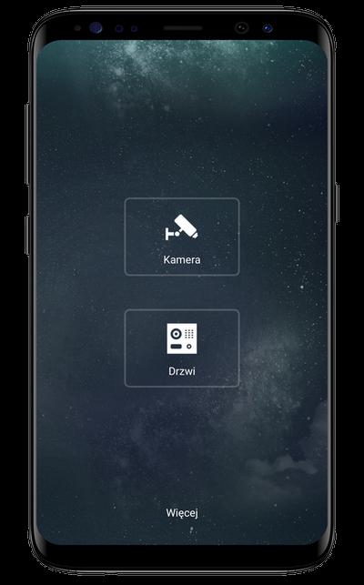 aplikacja do kamer oraz domofonów