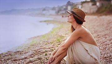 perimenopause to menopause
