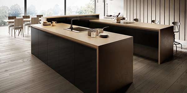 High Quality Kitchen Design In Surrey Artizan Interiors - Stormer cuisine