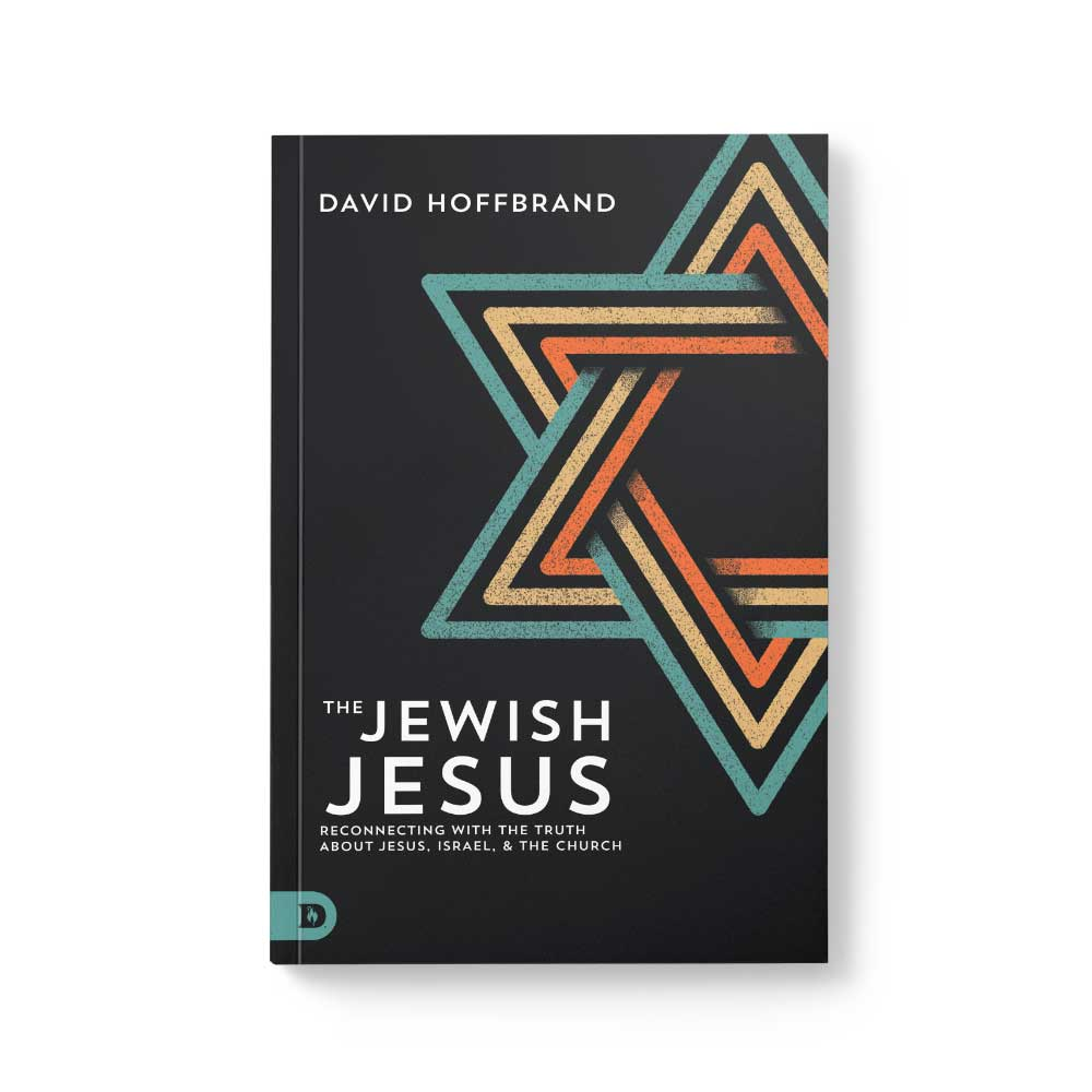 The Jewish Jesus Book.