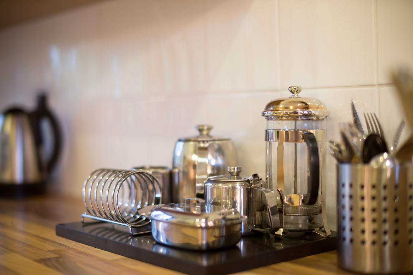 Linhay kitchen accessories