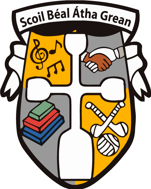 Ballyagran National School Crest
