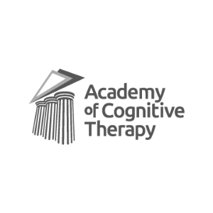 Academy of Cognitive Therapy logo