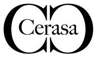 Logo du fabricant de salles de bain Cerasa