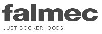 Logo  du fabricant de hottes Falmec