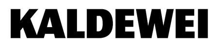 Logo du fabricant Kaldewei