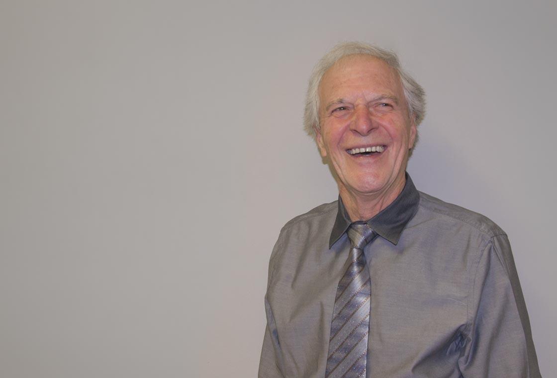 Dr Jean-Guy Parr | Chiropraticien | Trois-Rivières