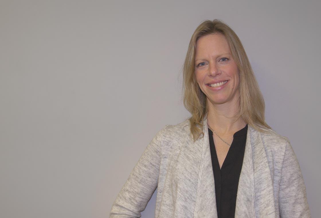 Dre Caroline Poulin | Chiropraticienne | Trois-Rivières