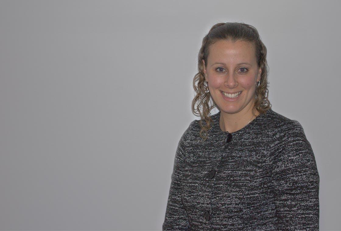 Dre Véronique Hamelin | Chiropraticienne | Trois-Rivières