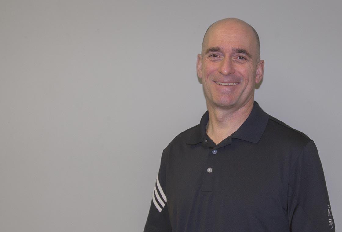 Dr Dave Frost | Chiropraticien | Trois-Rivières