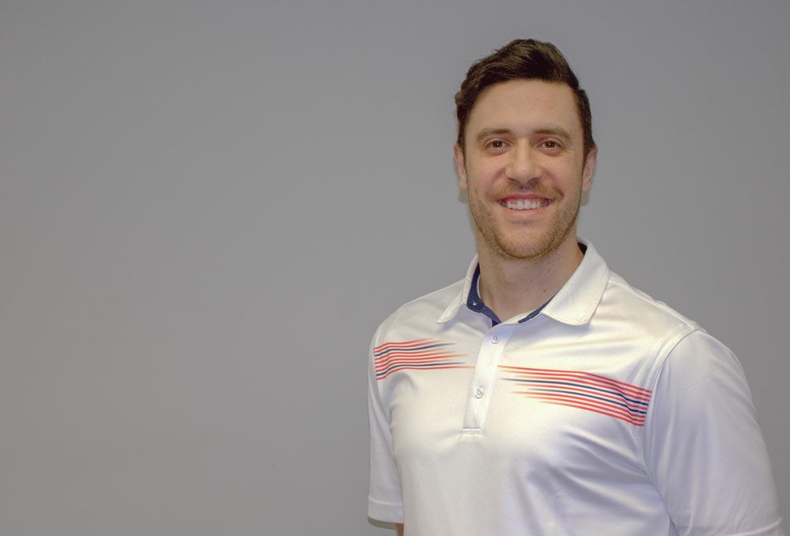 Dr Jean-Alexandre Boucher | Chiropraticien | Trois-Rivières