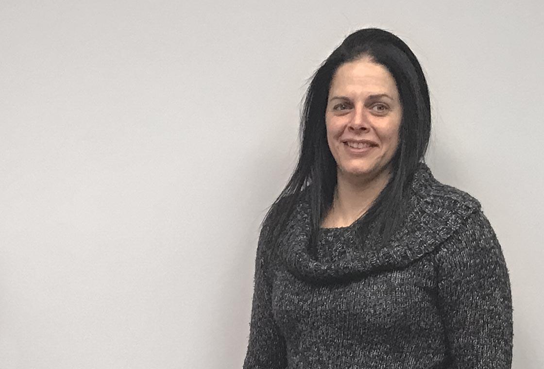 Julie Nadeau, Massothérapeute | Trois-Rivières