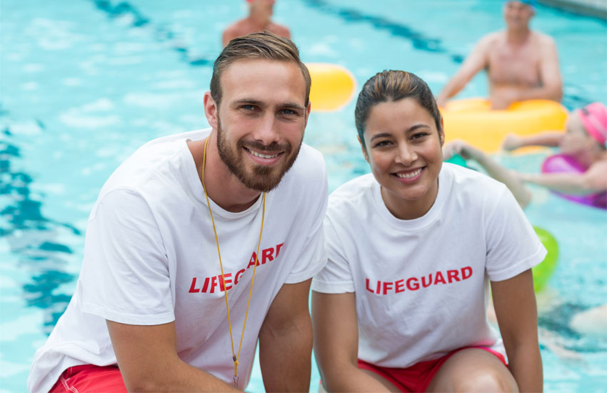 Learn to Swim - Summer Program