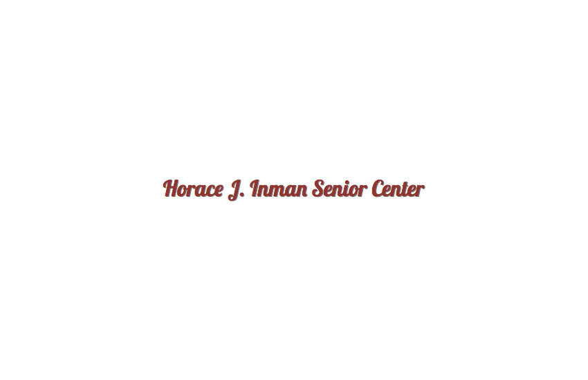 Horace J Inman Center