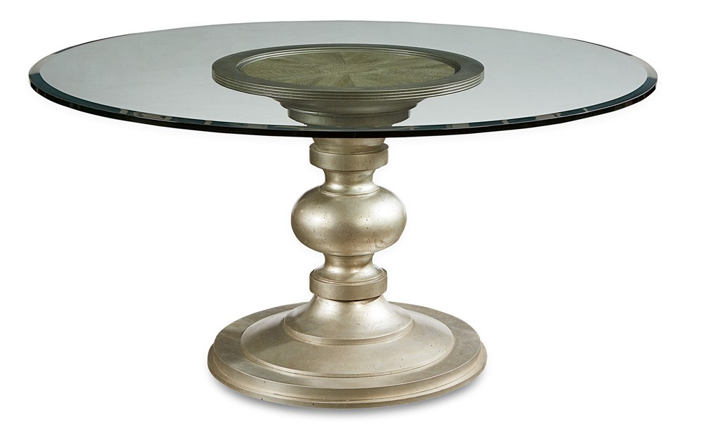 Morrissey Wallen Round Dining Table Overview 1