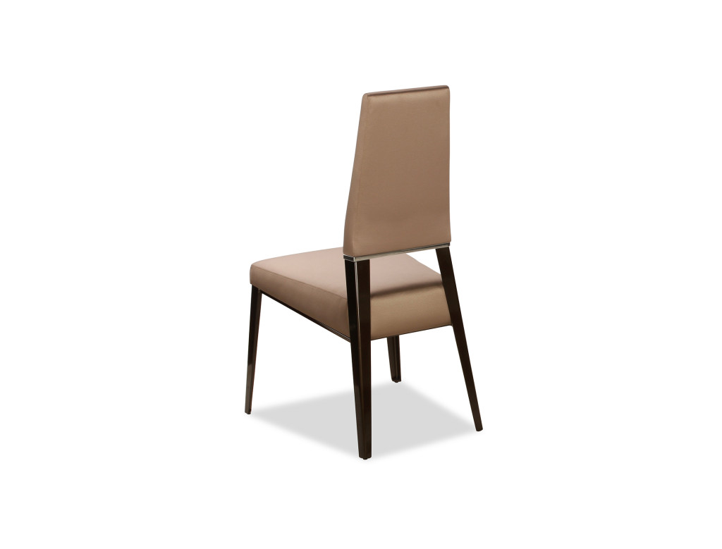 Vivian Dining chair back view