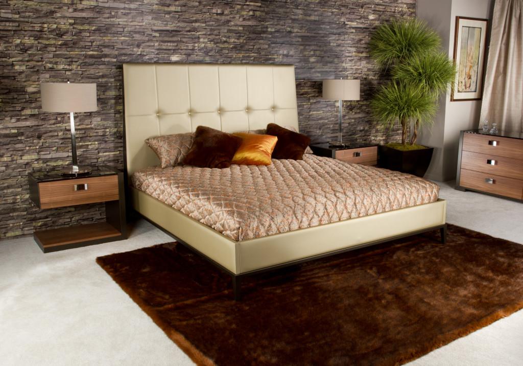 Alta bedroom overview