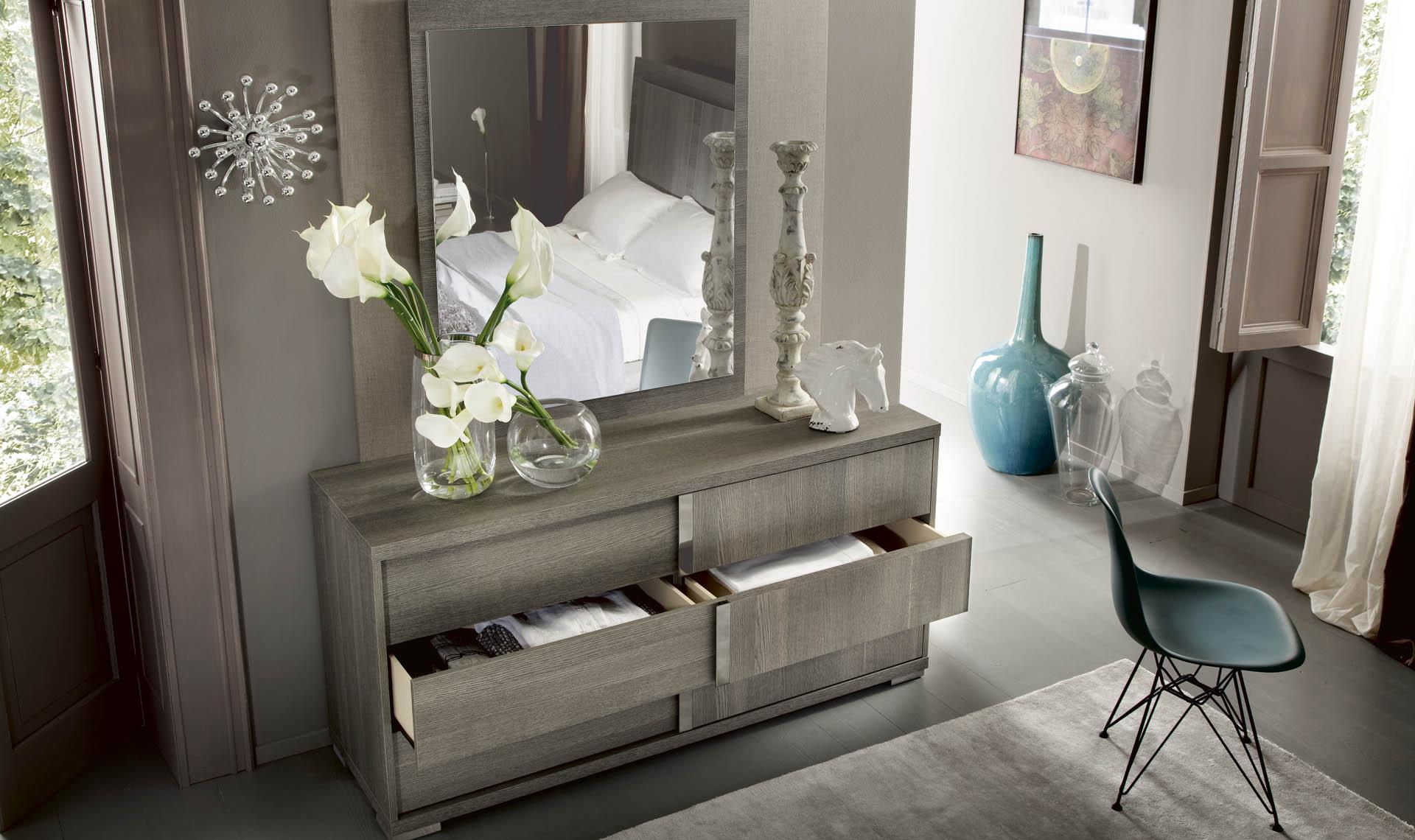 Tivoli Bedroom 3/DRW. Dresser