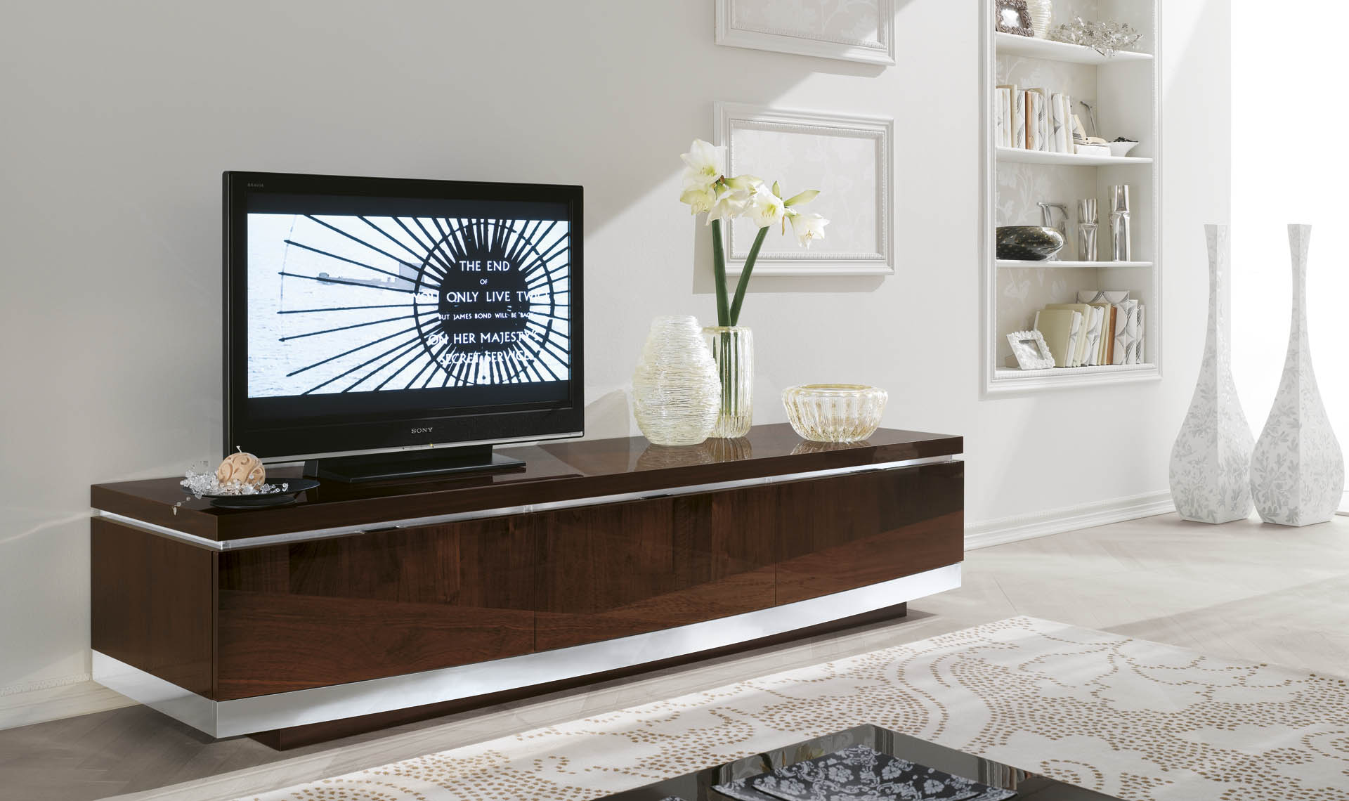 Garda Entertainment Center TV Base