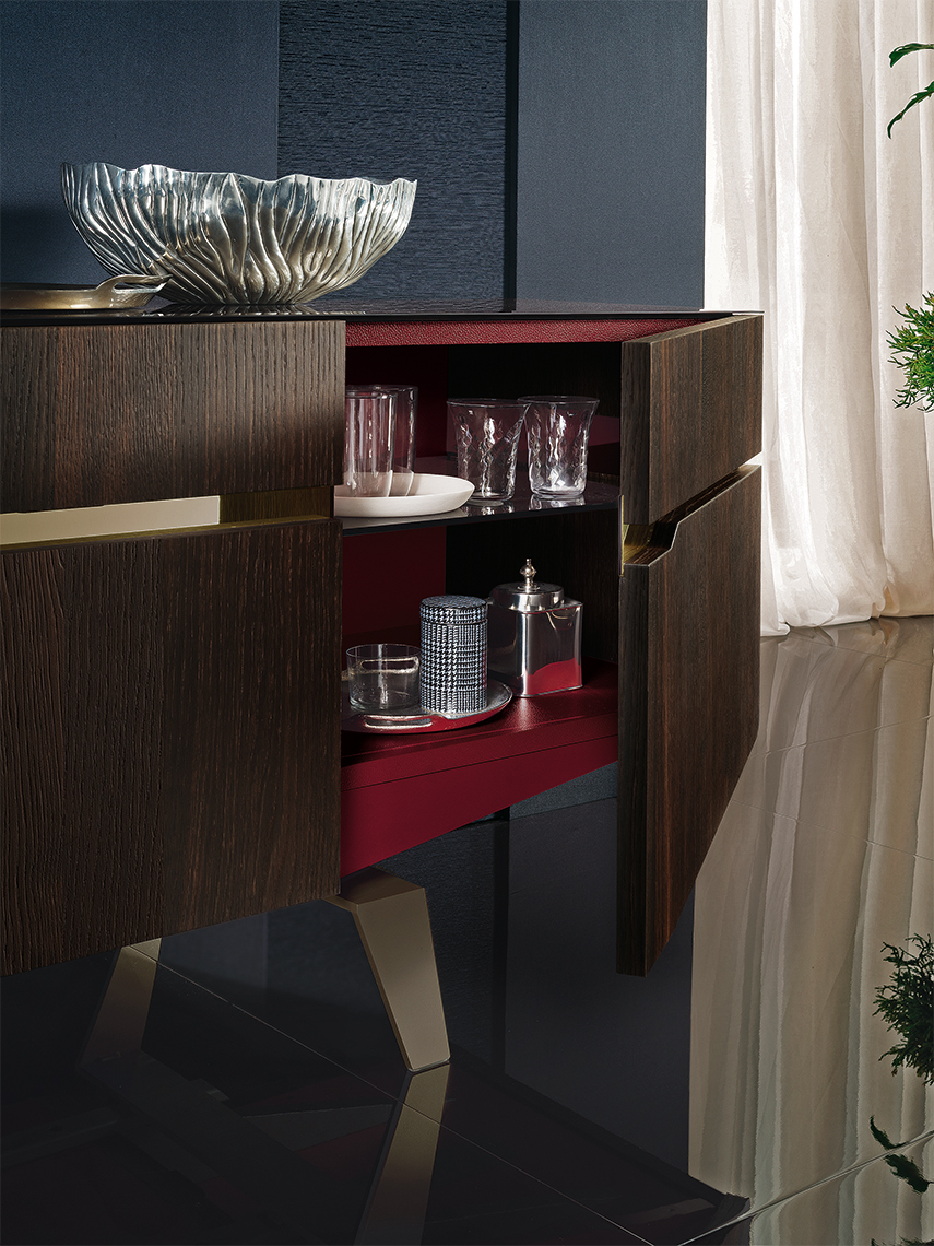 Accademia Dining Room Buffet 1