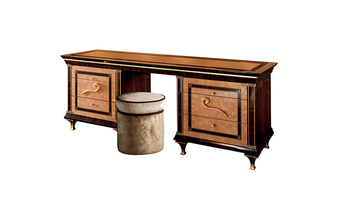 Rossini Bedroom Dressing Table