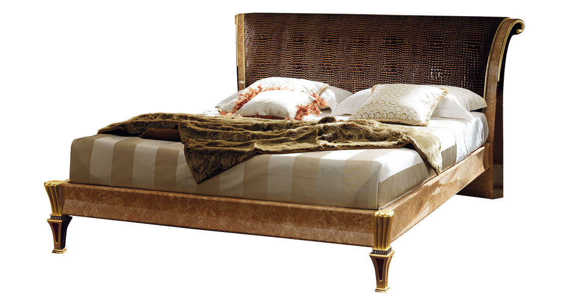 Rossini Bedroom Upholstered Beds